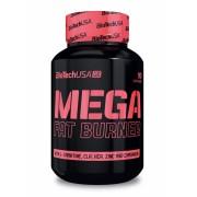 BioTech USA BioTech Mega Fat Burner 90 tab.