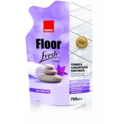Rezerva detergent pardoseli Floor Fresh Home Spa 750 ml Sano