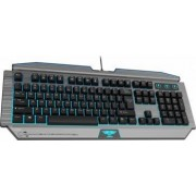 Tastatura Gaming Newmen GM100 Iron-Gray