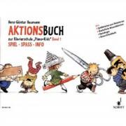 Schott Music Piano Kids Schule/Aktionsbuch1 Hans-Günter Heumann, Buch