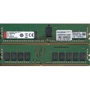 Kingston Server Premier - DDR4 - 16 GB - DIMM 288-pin - 2400 MHz