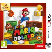Joc consola Nintendo SUPER MARIO 3D LAND SELECTS pentru 3DS