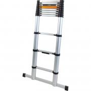 Batavia telescopische ladder 1x11 treden