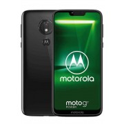 Motorola XT1955-4 Moto G7 Power Dual Sim 64GB - Black - Nero