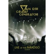 Van Der Graaf Generator - Live at the Paradiso (0604388730902) (1 DVD)