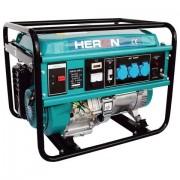 Benzinmotoros áramfejlesztő 5,5 kVA, 1fázisú (EGM-55 AVR-1) (8896113)