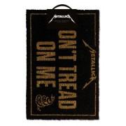 Pyramid International Metallica Doormat Don't Tread On Me 40 x 60 cm