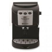 Автоматична еспресо кафемашина Rohnson R 976, 1050 W, 15 bar, 1,5 л. резервоар, двоен филтър, черна