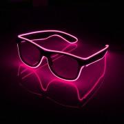 El wire zonnebril Roze- El wire sunglasses Pink