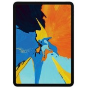 "Tableta Apple iPad Pro Cellular (2018), Procesor Octa-Core, Retina 11"", 256GB Flash, 6GB, 12 MP, 4G, Wi-Fi, Bluetooth, iOS (Argintiu) + Cartela SIM Orange PrePay, 6 euro credit, 6 GB internet 4G, 2,000 minute nationale si internationale fix sau SMS nation"