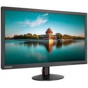 "Monitor LED Lenovo ThinkVision 21.5"" T2224d, Full HD (1920 x 1080), DisplayPort, VGA, 4 ms (Negru)"