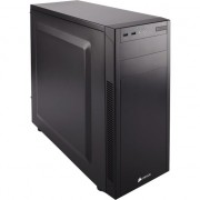 Carcasa PC Corsair Carbide Series 100R Silent Edition (CC-9011077-WW) , Turnul Midi , ATX , Micro ATX , Mini ITX