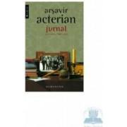 Jurnal 1929-1945 1958-1990 - Arsavir Acterian