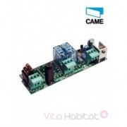 CAME Carte pour le branchement de 2 batteries de secours - 12 V, 1,2 Ah - CAME - LB90