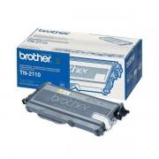 Toner Brother TN2110 Black