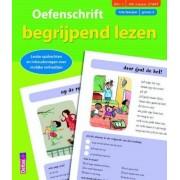 Deltas Oefenschrift Begrijpend Lezen Eerste Leerjaar (Groep 3) Start