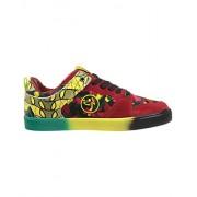 Zumba Women's Let'S Jam Street Bold Dance Shoe, Multi, 5 M US