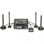 TELTONIKA ROUTER 1900MHZ LTE 4G 2SLOT SIM 3LA N 1WAN ANTENNE:2LTE+2XWIFI+1X3M GPS
