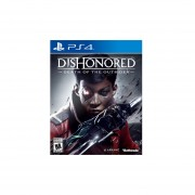 Dishonored®: Death of the Outsider™ en PS4 - Playstation 4