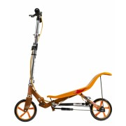 Trotineta X580 Series Space Scooter Orange