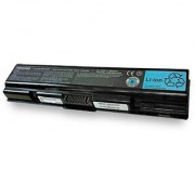 Original Toshiba Laptop Battery Satellite PA 3534 L455 Pro300 A350D A355D A505