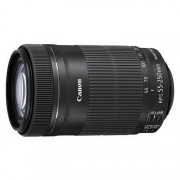 Refurbished-Very good-Lens Canon EF-S 55-250mm f/4-5.6 IS STM