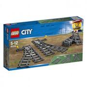 LEGO City, Macazuri 60238