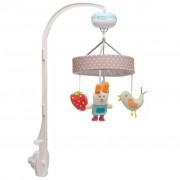 Taf Toys Musical Garden Mobile 12035