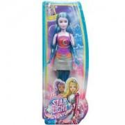 Барби - Космическо приключение - Кукла със синя коса - Barbie, 1712812