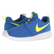 Nike Roshe One Game RoyalVoltWhiteSignal Blue