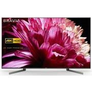 "Televizor LED Sony BRAVIA 139 cm (55"") KD55XG9505, 4K Ultra HD, Smart TV, Android TV, WiFi, CI+"