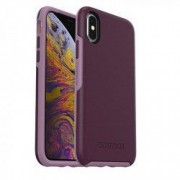 Carcasa Otterbox Symmetry 3.0 iPhone Xs/X Tonic Violet