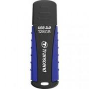 Transcend USB flash disk Transcend JetFlash® 810 TS128GJF810, 128 GB, USB 3.0, fialová