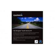Garmin Sydamerika Garmin microSD™/SD™ card: City Navigator®