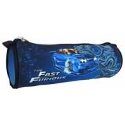 Penar tubular Fast & Furious albastru Pigna