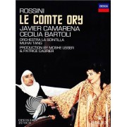Video Delta Rossini - Le comte Ory - DVD