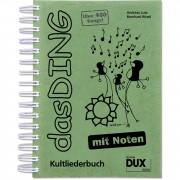 Edition Dux Das Ding 1 - mit Noten