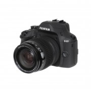 Fujifilm Cámara Compacta Fujifilm X-S 1 Negro