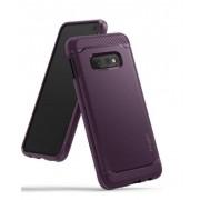 Protectie spate Ringke Onyx pentru Samsung Galaxy S10e Lite (Violet)