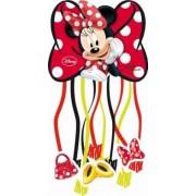 Pinata Minnie Fashion