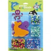 Perler Beads Ocean Buddies Fused Bead Kit (Assorted)