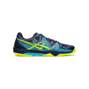 Asics Gel-Fastball 3 Peacoat/Safety Yellow 42