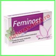 Feminost 56 comprimate - Zdrovit