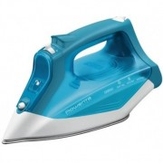 Plancha Rowenta DW3110 Steam Protect Azul 2.300W 300ML