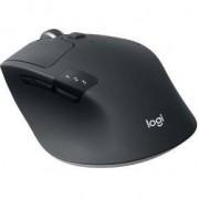 Logitech Mouse M720 Zwart