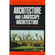 Penguin Dictionary of Architecture and Landscape Architecture (Fleming John)(Paperback) (9780140513233)