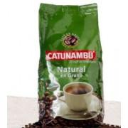 CAFE NATURAL EN GRANO