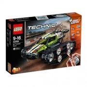 Set de constructie LEGO Technic Bolid pe Senile Teleghidat
