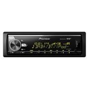 Pioneer Autoradio Pioneer MVH X580DAB Bluetooth Nero