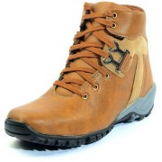 Casual Boot For Men from 00RA Sneaker Style Brown Color shoes size